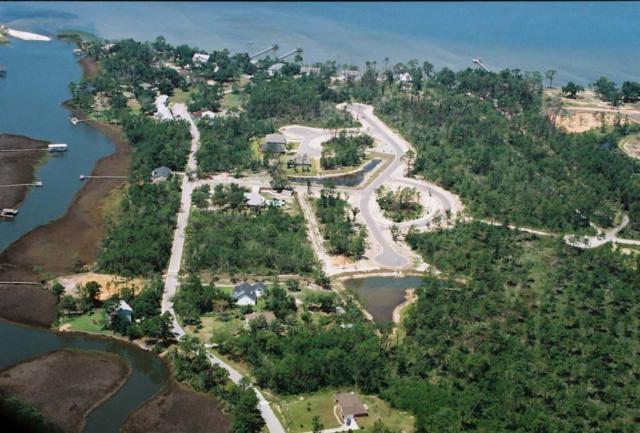 2085 Demaria Boulevard, Milton, FL 32583 (MLS #796608) :: ResortQuest Real Estate