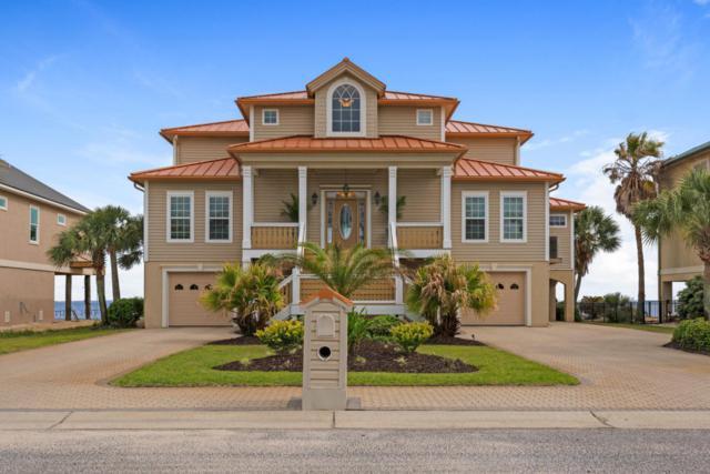 1622 Winding Shore Dr. Drive, Gulf Breeze, FL 32563 (MLS #796637) :: ResortQuest Real Estate