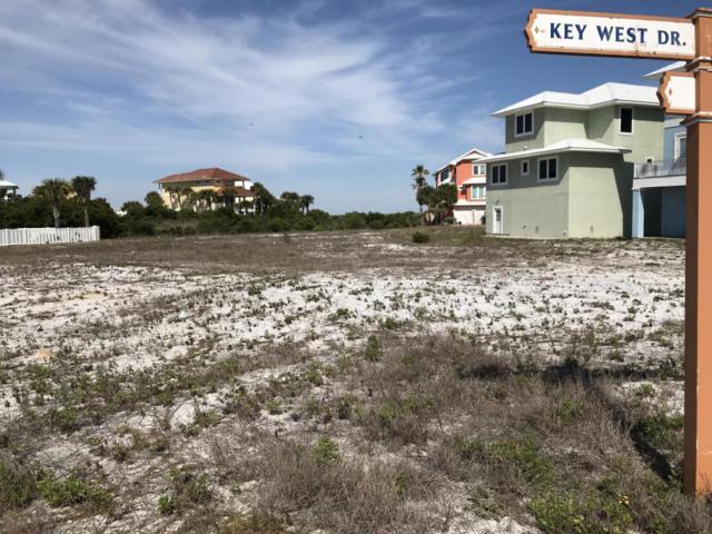 LOT 22 ~ B Key West Drive, Navarre, FL 32566 (MLS #796729) :: ResortQuest Real Estate