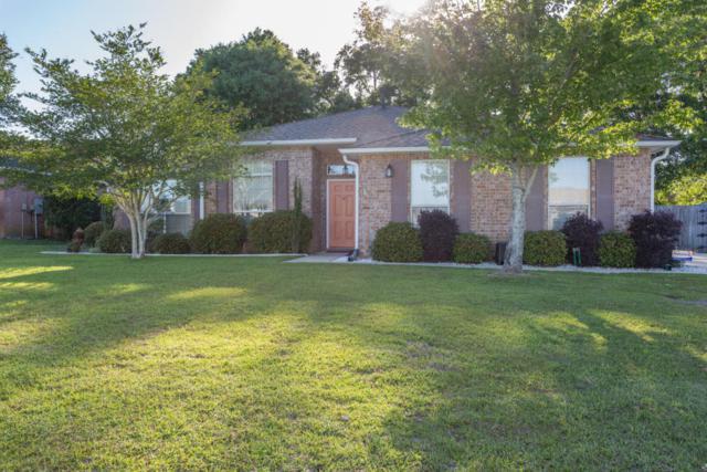 2927 Fallen Tree Drive, Cantonment, FL 32533 (MLS #796771) :: ResortQuest Real Estate