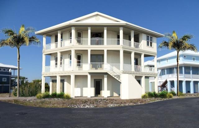 LOT 22 ~ B Key West Drive, Navarre, FL 32566 (MLS #796800) :: ResortQuest Real Estate