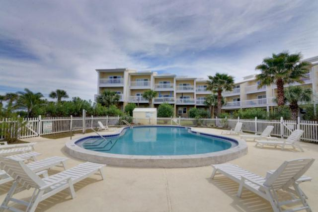 1440 Paradise Point Unit 31 Drive, Navarre, FL 32566 (MLS #796888) :: ResortQuest Real Estate