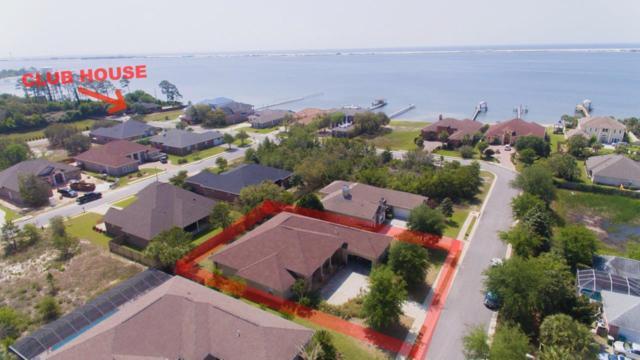 9023 Orlando Avenue, Navarre, FL 32566 (MLS #796929) :: ResortQuest Real Estate