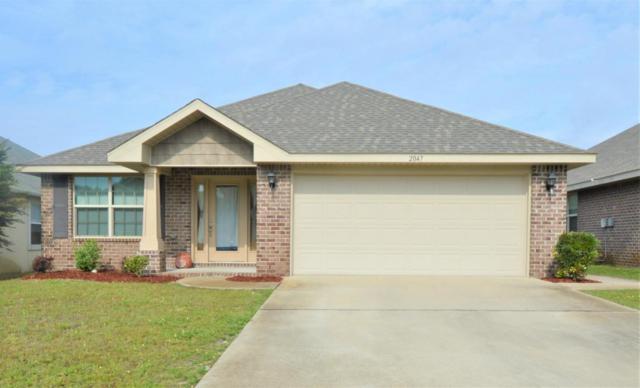 2047 Fountainview Drive, Navarre, FL 32566 (MLS #797125) :: ResortQuest Real Estate