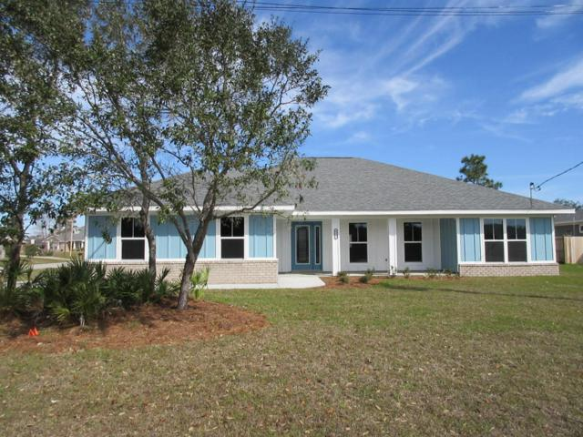 5604 Kailey Road, Milton, FL 32583 (MLS #797398) :: ResortQuest Real Estate