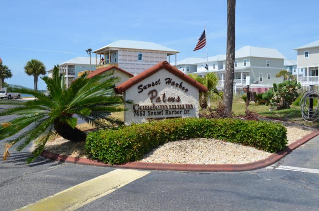 7453 Sunset Harbor Drive Apt 2-201, Navarre, FL 32566 (MLS #797761) :: ResortQuest Real Estate