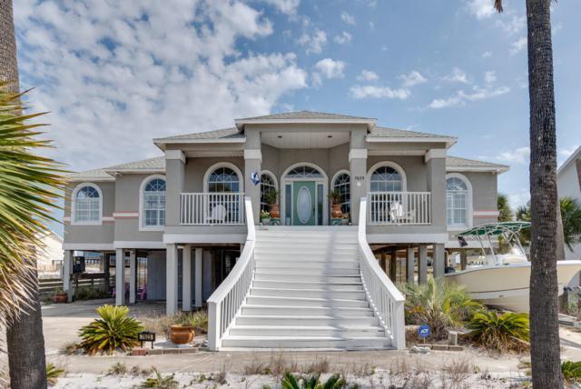 7623 White Sands Boulevard, Navarre, FL 32566 (MLS #797830) :: ResortQuest Real Estate