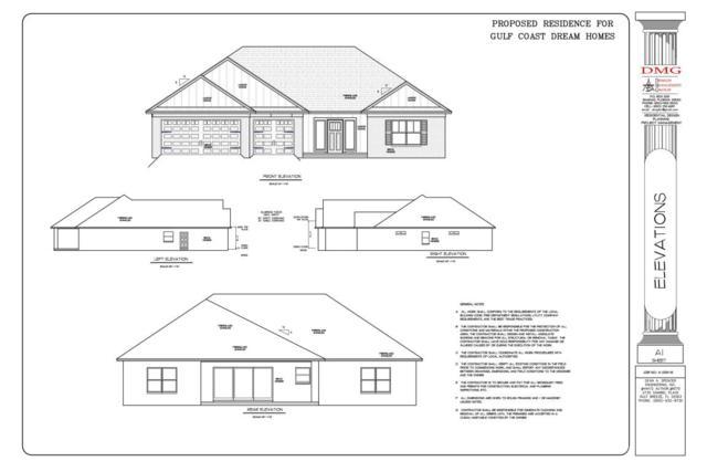 5573 Kailey Road, Milton, FL 32583 (MLS #798347) :: ResortQuest Real Estate