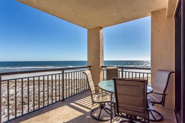 8271 Gulf Boulevard #404, Navarre, FL 32566 (MLS #798370) :: ResortQuest Real Estate