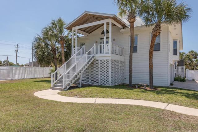 3 Sugar Bowl Lane, Pensacola Beach, FL 32561 (MLS #798386) :: ResortQuest Real Estate