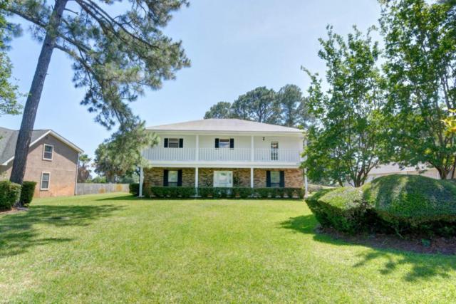 3819 Tiger Point Blvd, Gulf Breeze, FL 32563 (MLS #798845) :: ResortQuest Real Estate