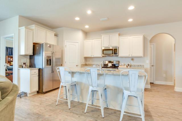 1704 Brantley Drive, Gulf Breeze, FL 32563 (MLS #799126) :: ResortQuest Real Estate