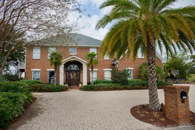 3752 Rajah Cove, Gulf Breeze, FL 32563 (MLS #799264) :: ResortQuest Real Estate