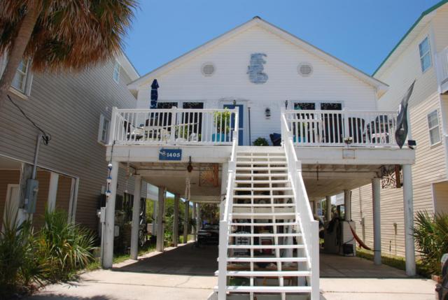 1405 Bahia Drive, Navarre, FL 32566 (MLS #799525) :: ResortQuest Real Estate