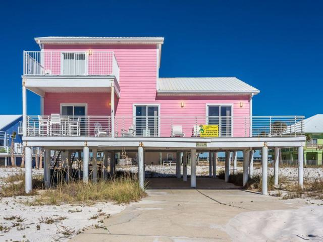 8022 Gulf Boulevard, Navarre, FL 32566 (MLS #799697) :: ResortQuest Real Estate