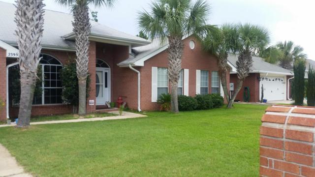 2395 Heritage Circle, Navarre, FL 32566 (MLS #800703) :: ResortQuest Real Estate