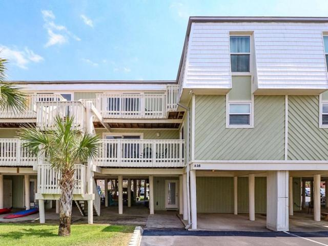 1100 Ft. Pickens Rd A-26, Pensacola Beach, FL 32561 (MLS #800749) :: ResortQuest Real Estate
