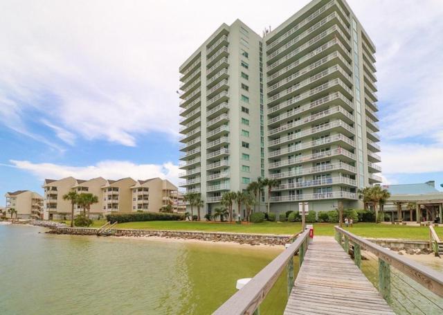 1200 Ft. Pickens Rd 13D, Pensacola Beach, FL 32561 (MLS #800764) :: ResortQuest Real Estate