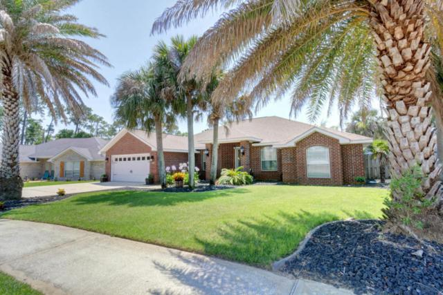 1555 Cypress Bend Trail, Gulf Breeze, FL 32563 (MLS #800925) :: ResortQuest Real Estate