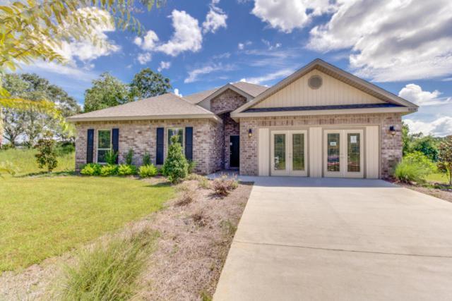 3594 Turquoise Drive, Navarre, FL 32566 (MLS #801043) :: ResortQuest Real Estate