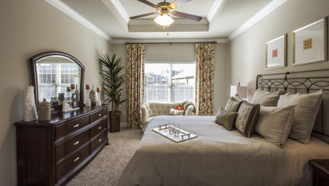 3579 Moonstone Drive, Navarre, FL 32566 (MLS #801045) :: ResortQuest Real Estate