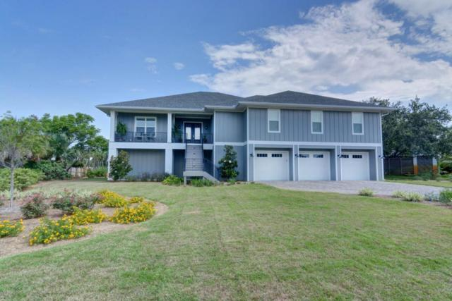 2668 Bay Street, Gulf Breeze, FL 32563 (MLS #801193) :: ResortQuest Real Estate