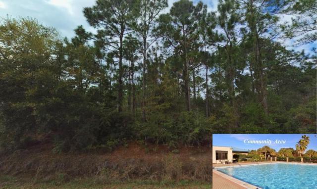 7252 Reef Street, Navarre, FL 32566 (MLS #801372) :: ResortQuest Real Estate