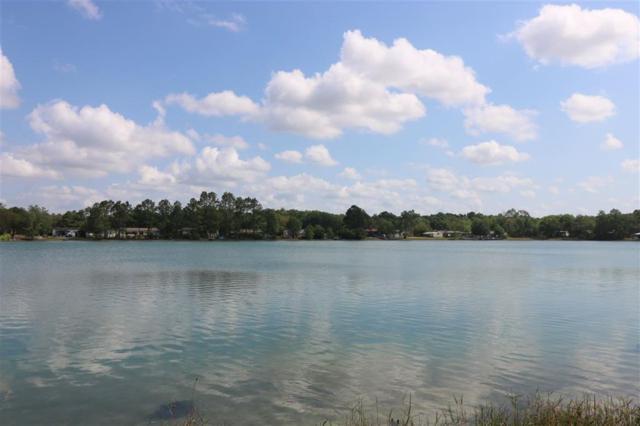 01 Twin Lake Drive, Milton, FL 32583 (MLS #801385) :: ResortQuest Real Estate