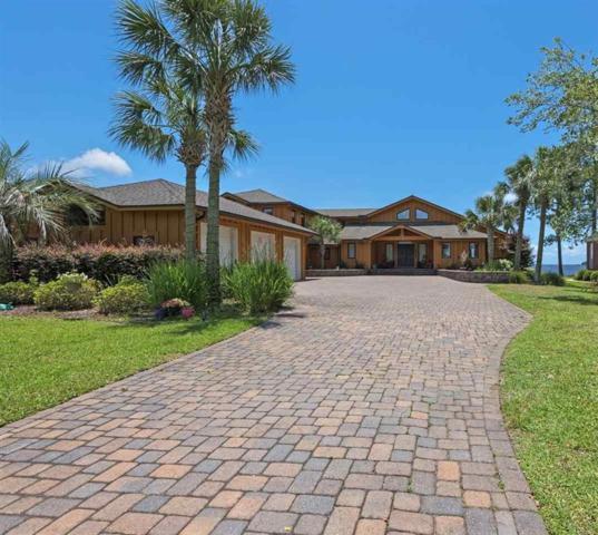 7801 Petersen Pt Road, Milton, FL 32583 (MLS #801476) :: ResortQuest Real Estate