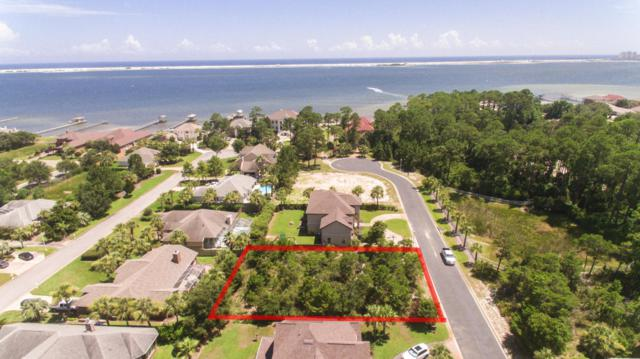 LT12 BLKA Fontainebleau Court, Navarre, FL 32566 (MLS #801679) :: ResortQuest Real Estate