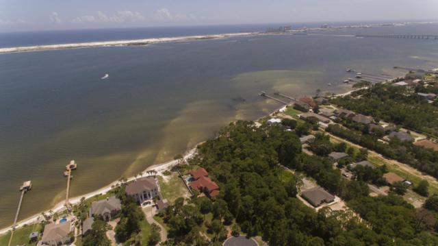 0000 Fontainebleau Court, Navarre, FL 32566 (MLS #801685) :: ResortQuest Real Estate