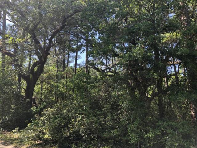 5910 Frisco Lane, Milton, FL 32583 (MLS #801810) :: ResortQuest Real Estate