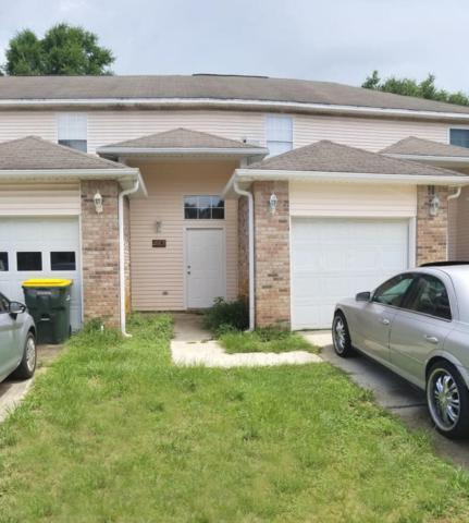211 3rd St J, Fort Walton Beach, FL 32548 (MLS #801894) :: ResortQuest Real Estate
