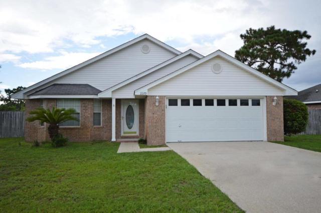 2279 Whispering Pines Boulevard, Navarre, FL 32566 (MLS #802499) :: ResortQuest Real Estate