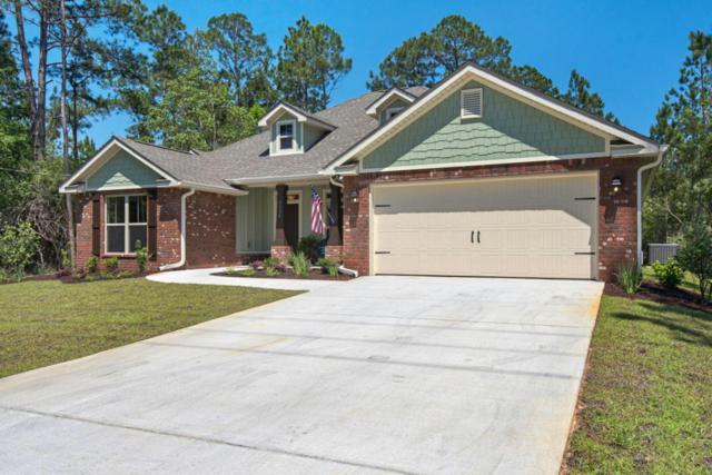 1915 Lady Bird Lane, Gulf Breeze, FL 32563 (MLS #803328) :: ResortQuest Real Estate