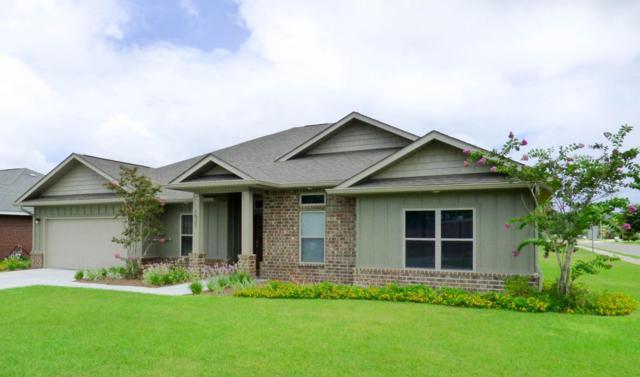 1521 Woodlawn Way, Gulf Breeze, FL 32563 (MLS #803337) :: ResortQuest Real Estate