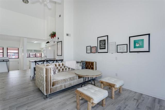 1390 Fort Pickens Road #233, Pensacola Beach, FL 32561 (MLS #803376) :: ResortQuest Real Estate