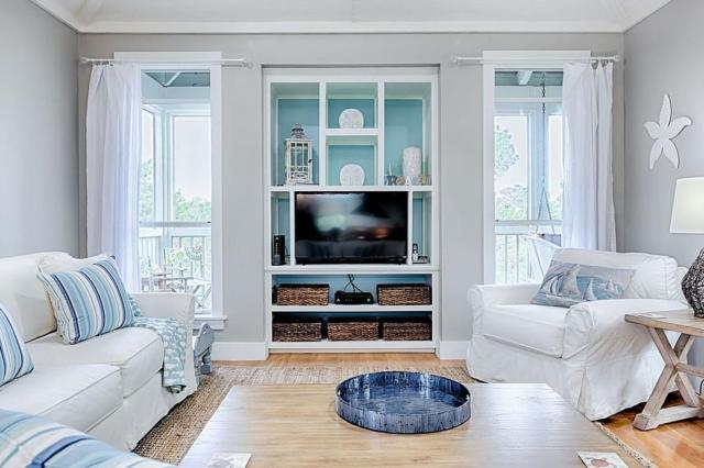 00 Santa Clara Drive Drive, Navarre, FL 32566 (MLS #803476) :: ResortQuest Real Estate