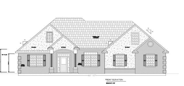 1707 Woodlawn Way, Gulf Breeze, FL 32563 (MLS #803807) :: ResortQuest Real Estate