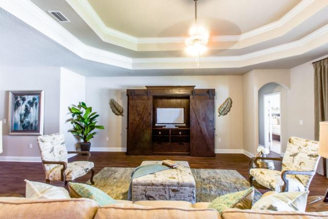 3489 Moonstone Drive, Navarre, FL 32566 (MLS #803818) :: ResortQuest Real Estate
