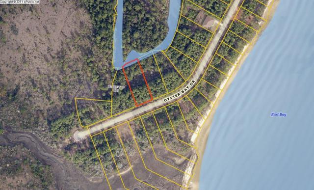1077 Oyster Bay Drive, Bagdad, FL 32530 (MLS #803942) :: ResortQuest Real Estate