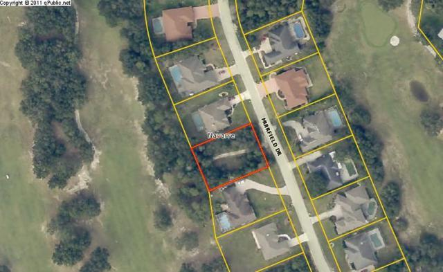 2769 Muirfield Drive, Navarre, FL 32566 (MLS #803948) :: ResortQuest Real Estate