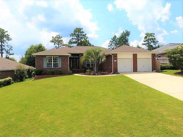 6365 Havenmist Lane, Crestview, FL 32536 (MLS #804009) :: ResortQuest Real Estate