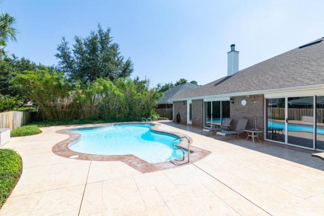 1560 Cypress Bend Trail, Gulf Breeze, FL 32563 (MLS #804010) :: ResortQuest Real Estate