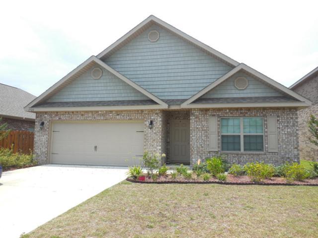 1725 Waterford Sound Boulevard, Gulf Breeze, FL 32563 (MLS #804078) :: ResortQuest Real Estate