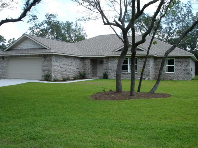 5925 Clay Circle, Gulf Breeze, FL 32563 (MLS #804352) :: ResortQuest Real Estate