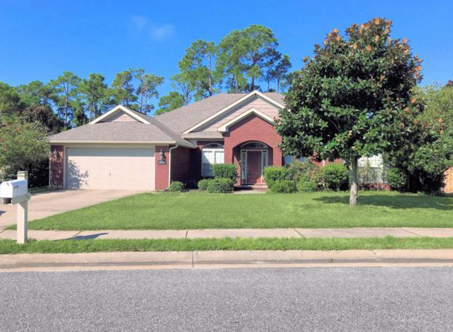 1547 Cypress Bend Trail, Gulf Breeze, FL 32563 (MLS #804806) :: ResortQuest Real Estate