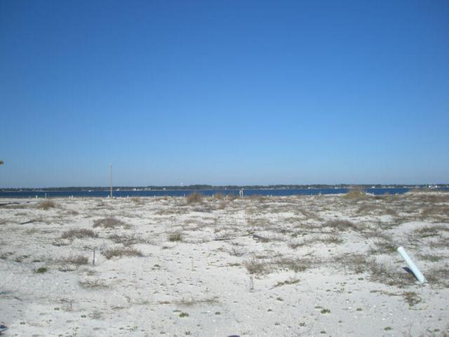 0000 Grand Navarre Boulevard, Navarre, FL 32566 (MLS #804859) :: ResortQuest Real Estate