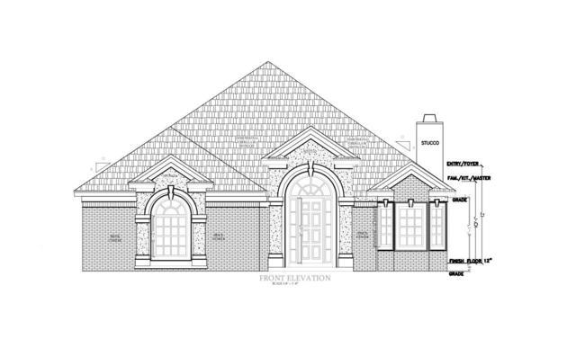 5339 Woodlake Trace, Gulf Breeze, FL 32563 (MLS #805000) :: ResortQuest Real Estate