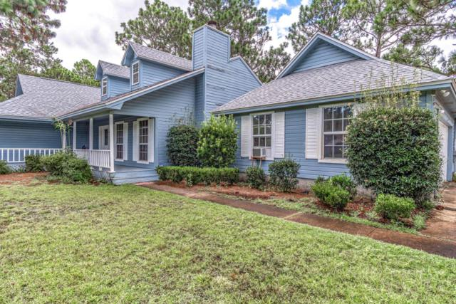 9561 Sunnybrook Drive, Navarre, FL 32566 (MLS #805177) :: ResortQuest Real Estate